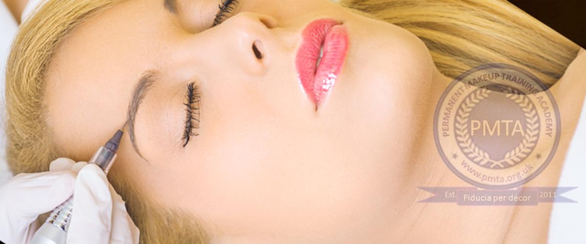 Devon Permanent Makeup Training